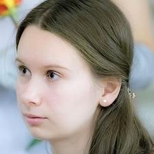 Дарья Владимировна Зайцева