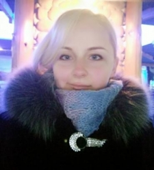 Анна Александровна Пахомова