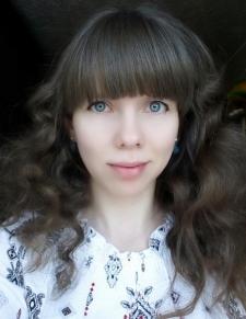 Анастасия Дмитриевна Сидельникова