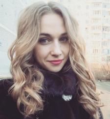 Ольга Алексеевна Толстых