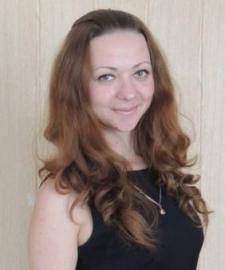 Виктория Игоревна Федорова