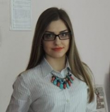 Маргарита Александровна Лубенец