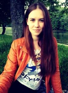Ирина Васильевна Посесор