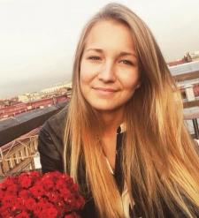 Ольга Михайлова Кусанова