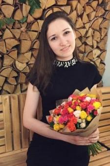 Анастасия Николаевна Черкасова