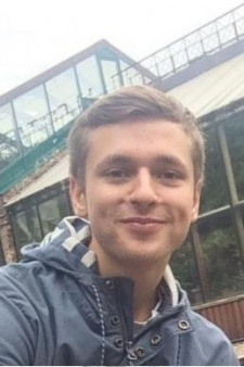 Илья Юрьевич Грушников