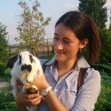 Ольга Дмитриевна Конюшкова