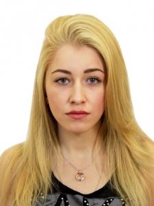 Наталия Александровна Воробьева