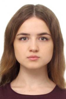 Анна Сергеевна Деньгина