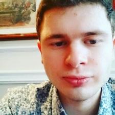 Максим Павлович Булава