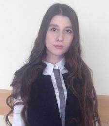 Сакинат Абдуллаевна Рабаданова