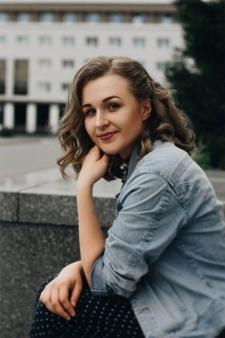 Юлия Эдуардовна Стихарева