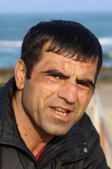 Петр Николаевич Максимов