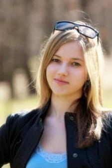 Вера Андреевна Тихонова