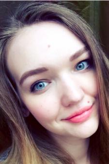 Дарья Максимовна Моряшина