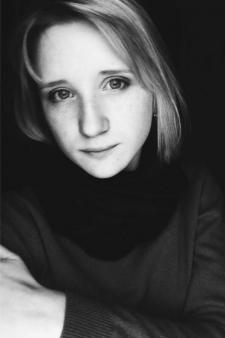 Дарья Дмитриевна Носова (Балдук)
