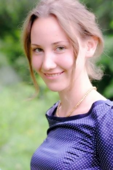 Елизавета Игоревна Тарасова