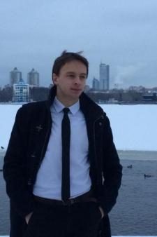 Егор Геннадьевич Шайтаров