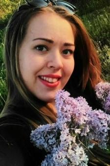 Анна Викторовна Родионова