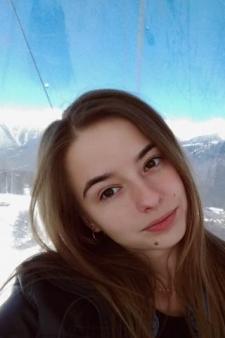 Кристина Ивановна Господарева