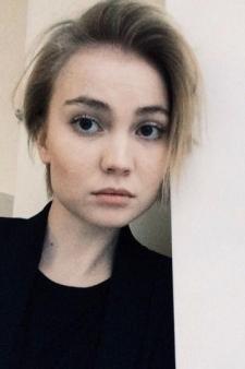 Арина Анатольевна Киршанова
