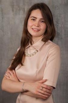 Лилия Андреевна Голубникова
