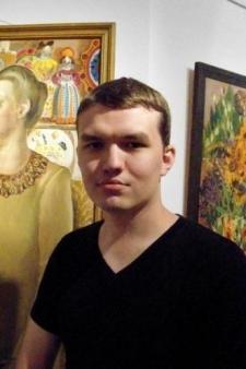 Михаил Игоревич Трапезников