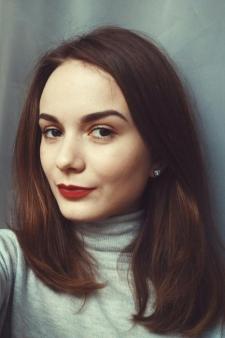 Александра Андреевна Климова