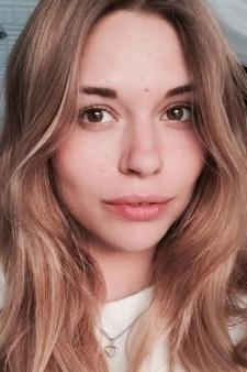 Александра Кирилловна Краснова