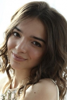 Ирина Валерьевна Соколова