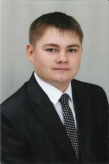 Егор Романович Никулин