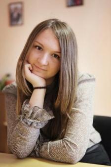 Дарья Александровна Некрасова