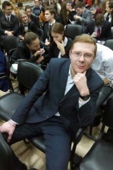 Алексей Сергеевич Ярошенко