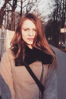 Юлия Геннадьевна Ревина