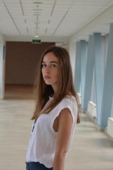 Анастасия Евгеньевна Рубина