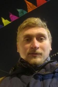 Андрей Дмитриевич Ремизов
