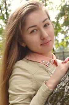 Анжела Муратовна Гумова