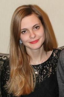 Мария Васильевна Кузнецова