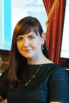 Екатерина Юрьевна Петрова
