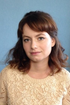 Дарья Владимировна Фомина