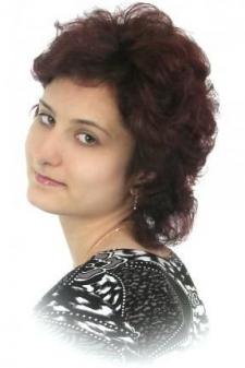 Валерия Владимировна Черданцева