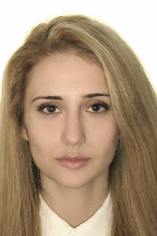 Жанна Рафаиловна Мюселимян