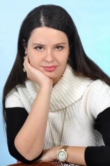 Елена Юрьевна Башлыкова