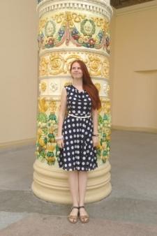 Алена Викторовна Ядвичук