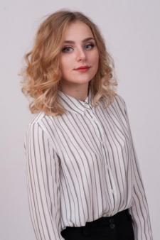 Дарья Григорьевна Сакс