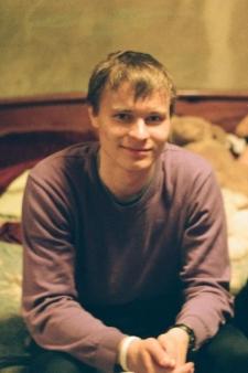 Антон Сергеевич Каторов