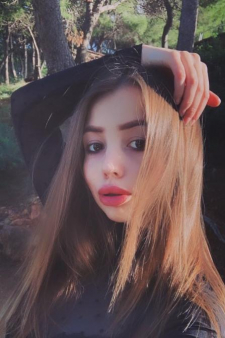 Анна Игоревна Сацукевич