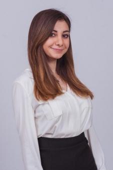 Мэри Гришовна Папян