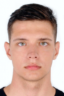 Илья Дмитриевич Пейсах