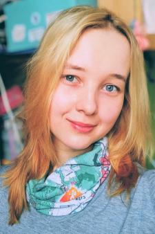 Анна Александровна Семенова